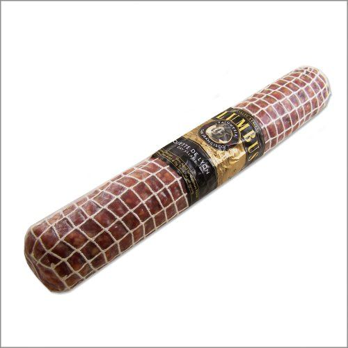 Authentic Aged Rosette de Lyon - Dry Salami - Approx. 3 Lbs, ,