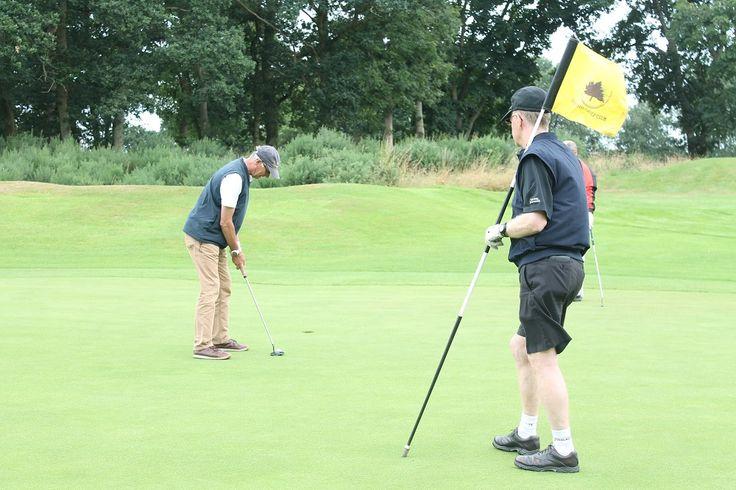 RAF Club Golf Day at Sonning - July 2016