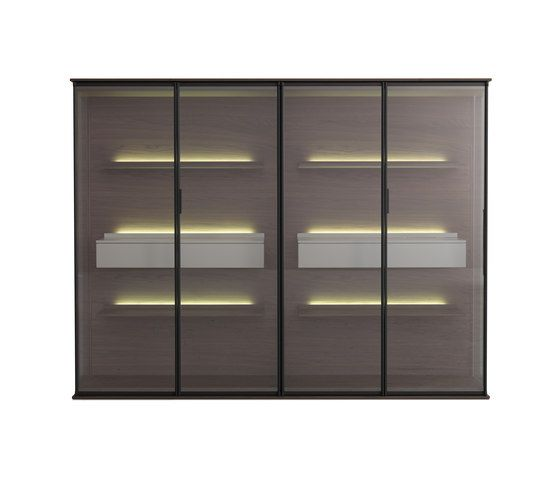 Walk-in cupboards | Storage-Shelving | Ego | Poliform. Check it out on Architonic