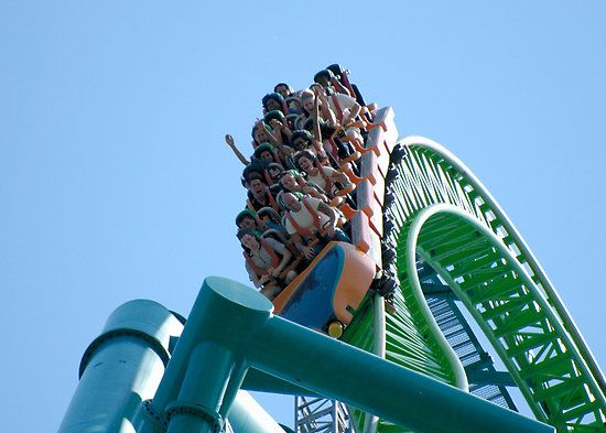 Kingda Ka (Six Flags Great Adventure)