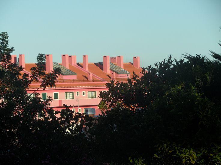 Monte do Estoril - D