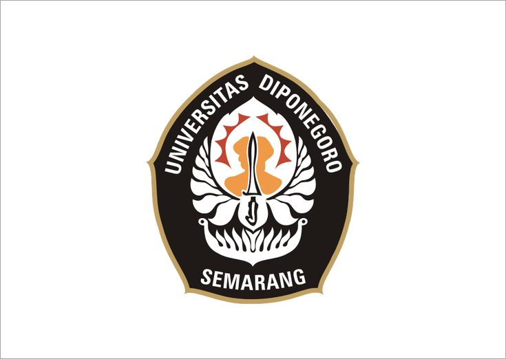 Universitas Diponegoro Logo Vector Download
