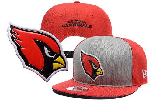 NFL Arizona Cardinals Stitched Snapback Hats 006