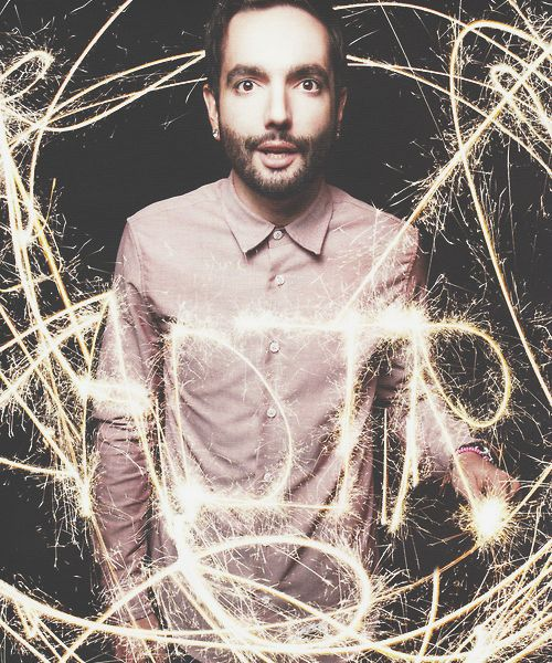 Jeremy McKinnon, a day to remember, paranoia, common courtesy