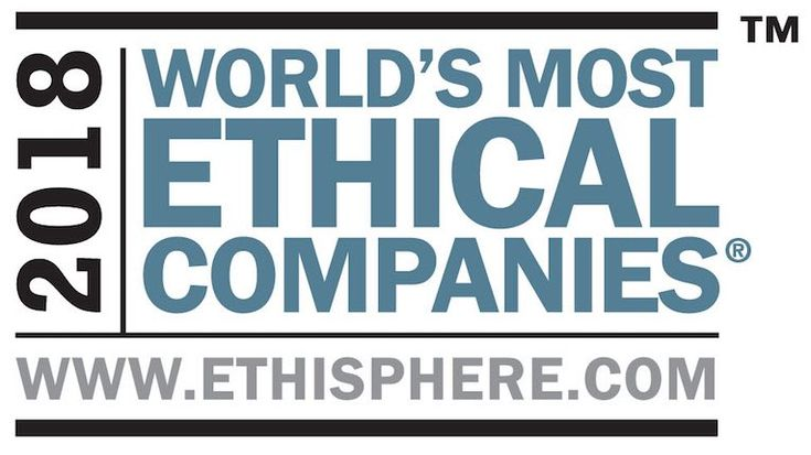 Rockwell Automation Named a 2018 World's Most Ethical Company for the Tenth Year