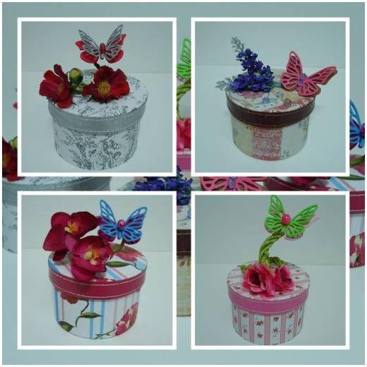 79 melhores imagens de caixa decorada com eva no pinterest - Goma eva decorada ...