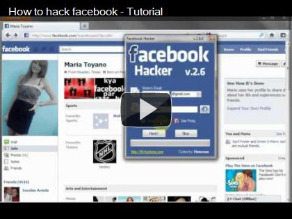 how to catch someone cheating on facebook