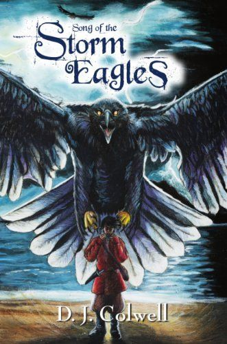 11 best childrensmiddle grade books by christian indie authors song of the storm eagles by dj colwell ebook deal fandeluxe Choice Image