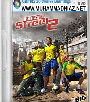 Скачать Игру Fifa Street 2 На Pc Через Торрент - фото 5