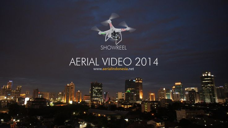 Aerial indonesia showreel 2014, thxs 4 watching