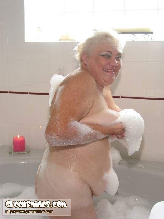 More from Granmas mature women