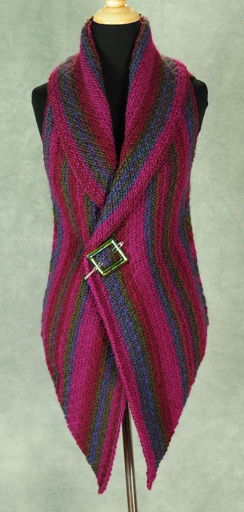 Knitting Pattern Cardigan Vest : 25+ Best Ideas about Knit Vest Pattern on Pinterest Knit vest, The vest and...