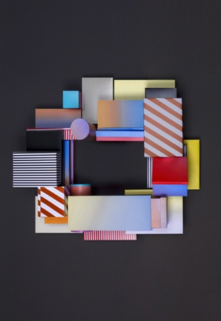 Lenancker Romain - Art director & Set designer Paris - Stockholm
