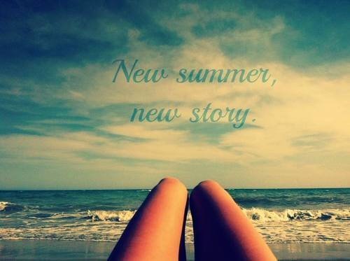 #Summer, #Story, #New