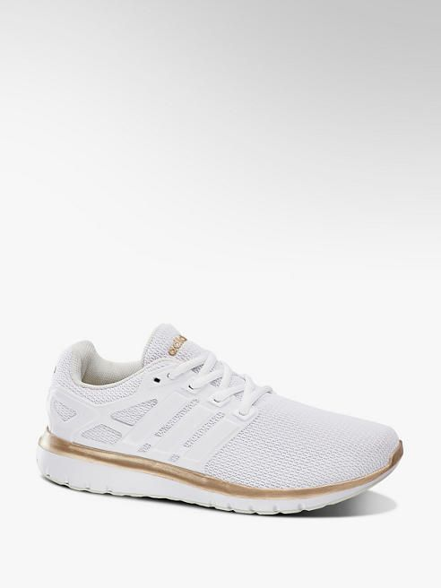 Adidas Damenmode im Trend Rosa Laufsportschuhe, Adidas