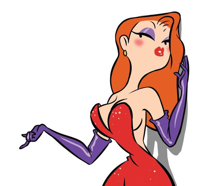 Cartoon Characters Jessica Rabbit : Best who framed roger rabbit images on pinterest