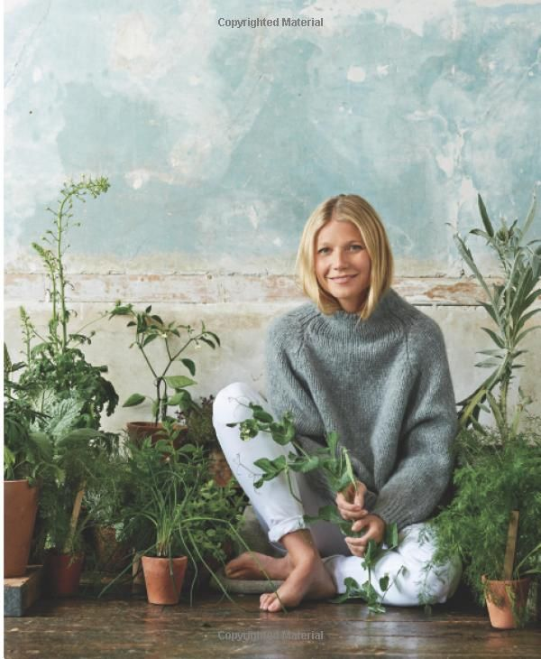 It's All Easy: Delicious Weekday Recipes for the Super-Busy Home Cook: Gwyneth Paltrow