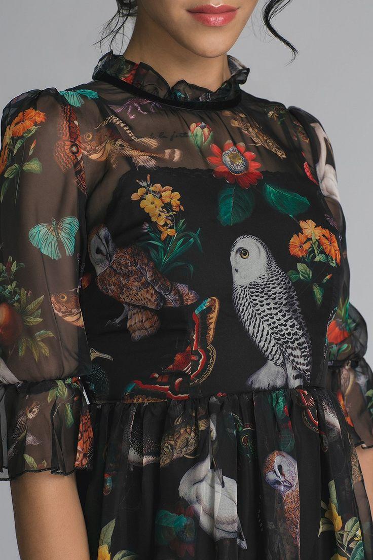 Платье Valentino (Артикул: 97134) Фото 5