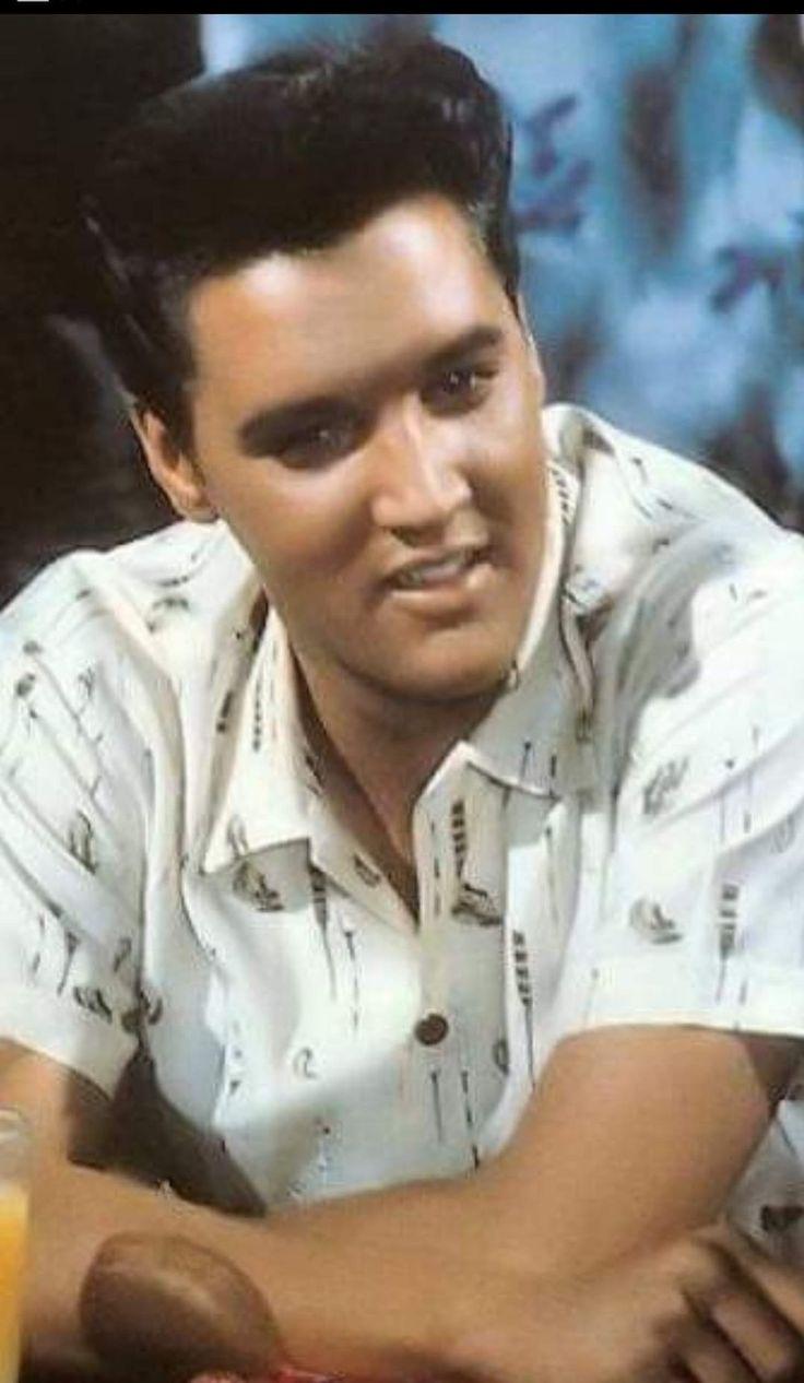 Elvis Presley in 2019 | Elvis memorabilia, Elvis presley ...