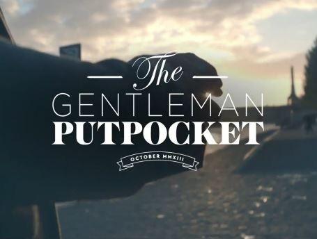 The Gentleman Putpocket