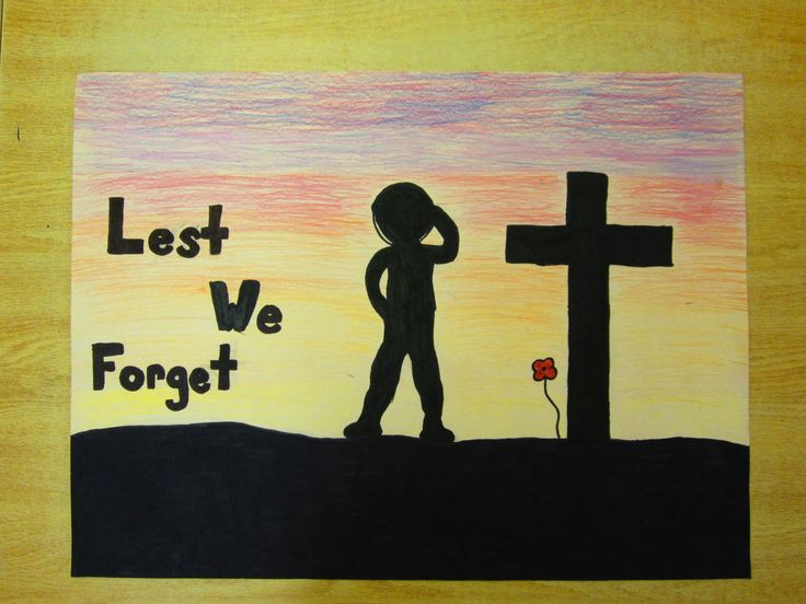 Runde's Room: Remembering Remembrance Day