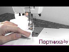 Самые необходимые лапки и приспособления различного назначения для швейных машин..Видеоинструкция.