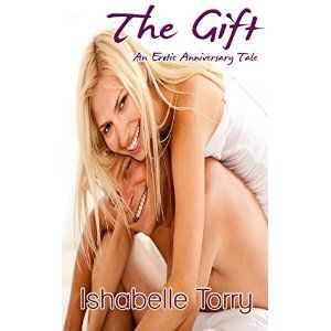 #Book Review of #TheGift from #ReadersFavorite - https://readersfavorite.com/book-review/the-gift/5  Reviewed by Janelle Fila for Readers' Favorite  The Gift: An Erotic Anniversary Tale by Ishabelle Torry is a short sizzling romance about a married couple. Sheryl and Daniel have been together over ten years. Sheryl wants to give her husband, Daniel, something special for their next anniversary. She decides a nude portrait is something sexy and hot that her husband woul...