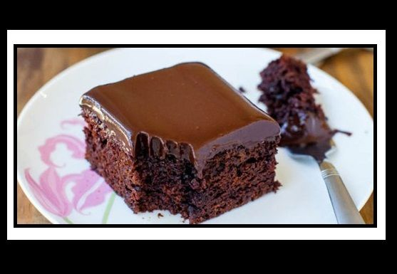 Λαχταριστό νηστίσιμο κέικ σοκολάτας χωρίς αυγά και γάλα. Μια πρωτοποριακή συνταγή για εσένα και τους αγαπημένους σου, για να μην στερηθείς τη σοκολάτα!