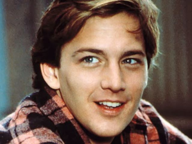 """I got: Andrew McCarthy! Which Member of The Brat Pack Are You?  """"You got Andrew McCarthy!  Like Kevin in St. Elmo's Fire you are refined and intellectual. You have a bit of a bad streak but with a heart of gold."""""""
