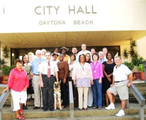 A successful civil litigation lawyer, Ted Doran has contributed to his community by assuming such leadership roles as chairman of the Daytona Regional Chamber of Commerce, chairman of Team Volusia Economic Development Corporation, and chairman of the Halifax Area Advertising Authority. Prior to entering law school, Ted Doran was a public servant, protecting his community as a police officer in City of Daytona Beach.