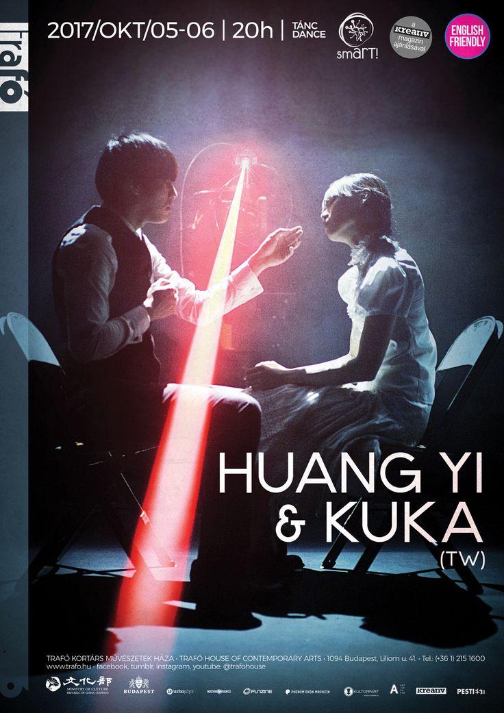 HUANG YI & KUKA (TW)