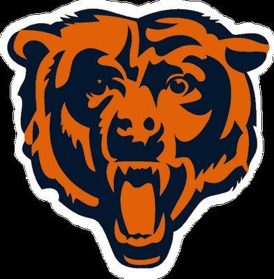 Bears Logo Printable Art Free Nfl Chicago Bears