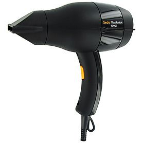 Sedu Revolution Pro Tourmaline Ionic 4000i Hair Dryer - The best hair dryer ever hands down  you can usually get a $30off coupon from folica.com