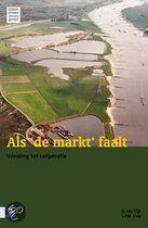Titel: Als De Markt Faalt.       Auteur: Hans Van Djik