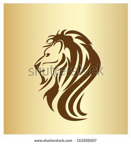 92 Best Lion Designs Tattoo Images On Pinterest Female