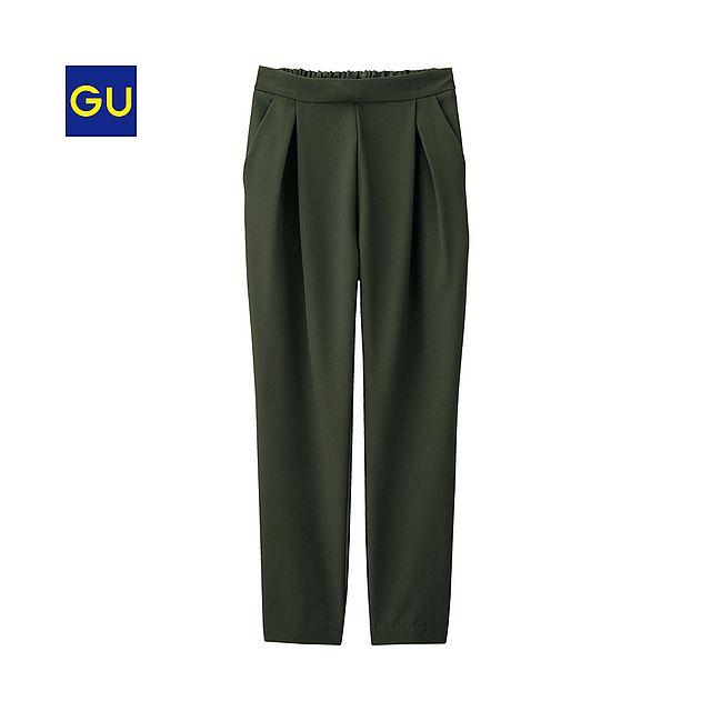 GU(GU)イージージョガーパンツ - GU ジーユー