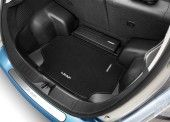 Nissan Leaf Trunk Mat (with Bose System)