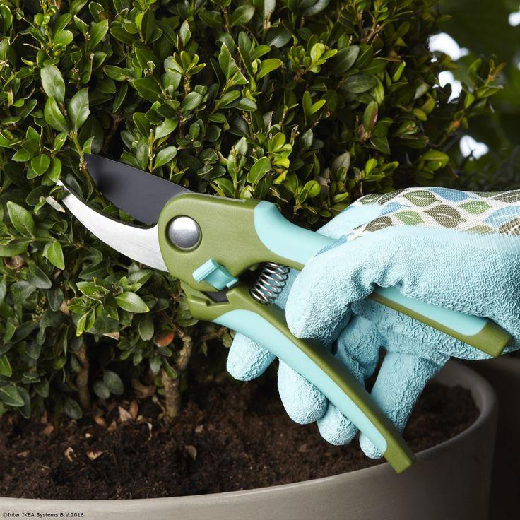 Grădinăritul e floare la ureche când ai ustensilele potrivite.