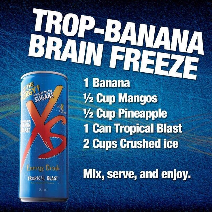 XS Energy drink http://www.amway.com/meg shop