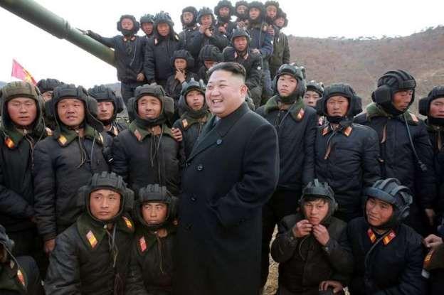 4月は北朝鮮にとって重大なイベントが続く。再び核実験をする可能性もあると見られている