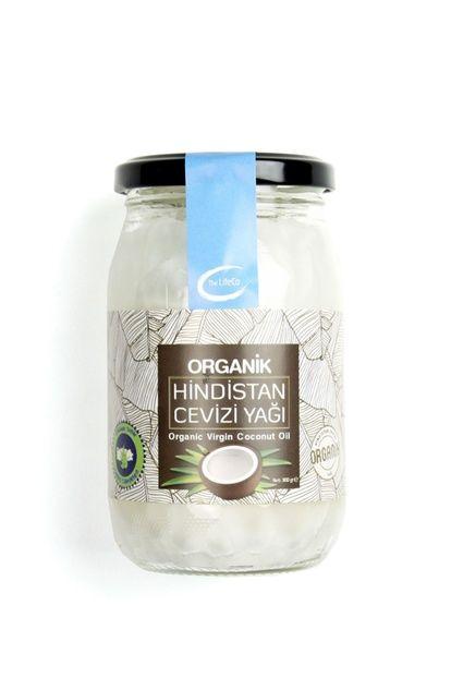 Organik Hindistan Cevizi Yağı 300 g trendyol 44