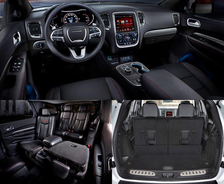 Dodge Durango (2013)