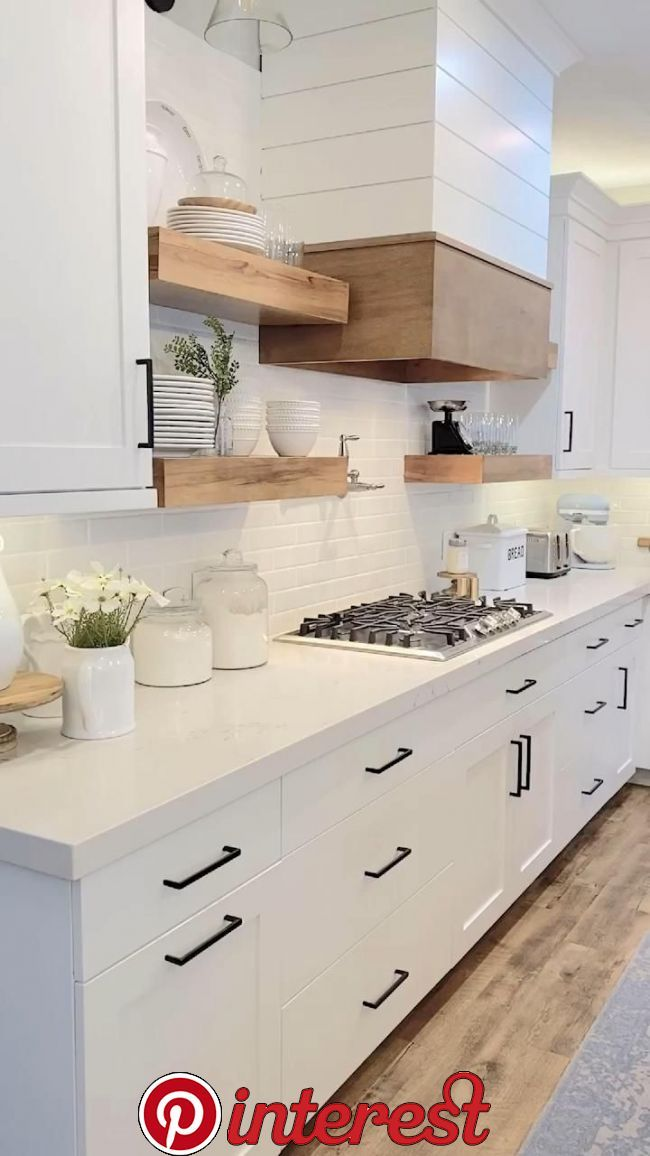 Mini Kitchen Tour Video In 2020 Kitchen Room Design Kitchen Inspiration Design Kitchen Kitchen Furniture Design Kitchen Room Design Kitchen Design Small