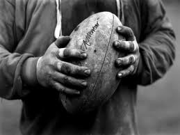 Today in Sports History: March 27th, 1981- First Rugby Game! Scotland 1- England 0.