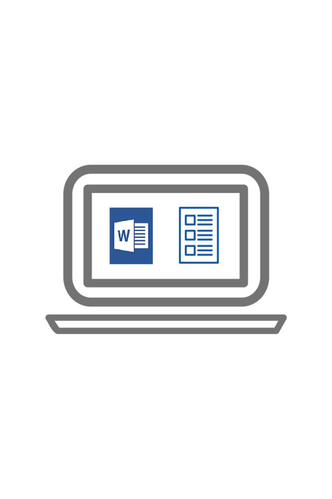 Microsoft Word Lesson Plans