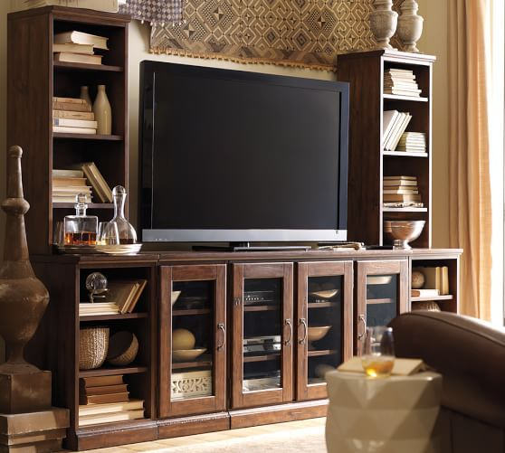 Love The Tapestry Offset Behind The Tv Printer S Media