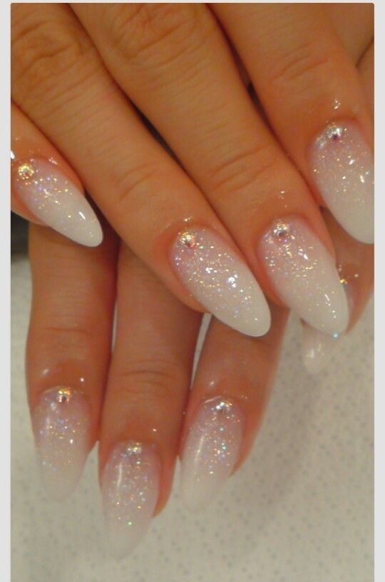 Love this look, but would want the nails shorter