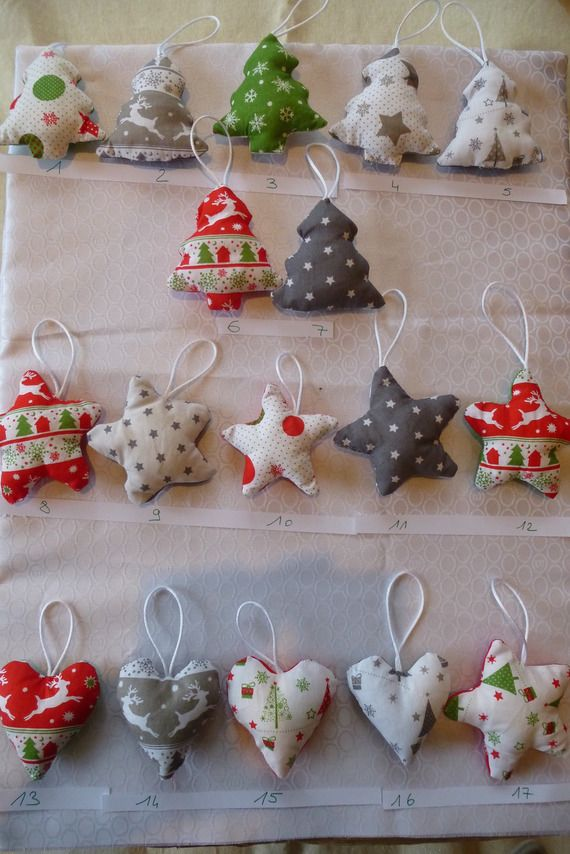 Idee Creation Decoration De Noel