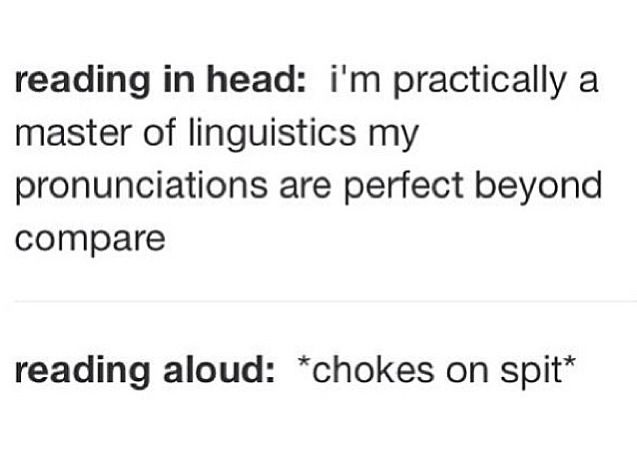 not even kidding how accurate this is