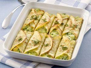 Cannelloni magra: 10 receitas de dar água na boca para a Páscoa, Páscoa segunda-feira, e não só